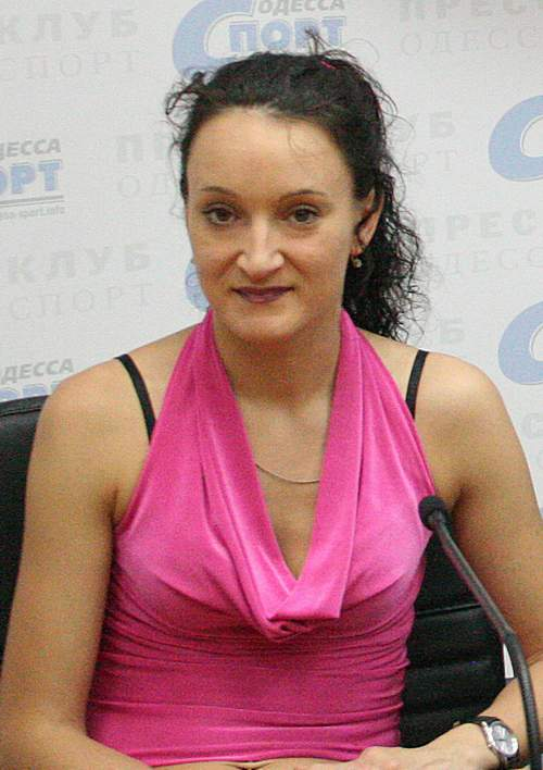 Ирина Граждан