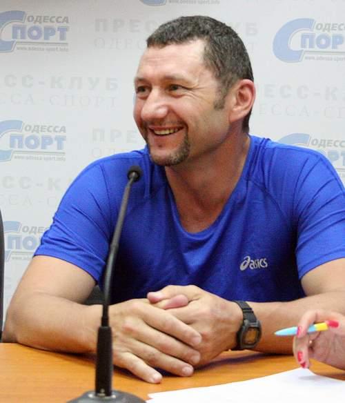Виталий Собуляк