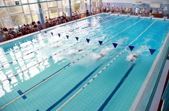 71-летний житель Гродно стал чемпионом мира по плаванию