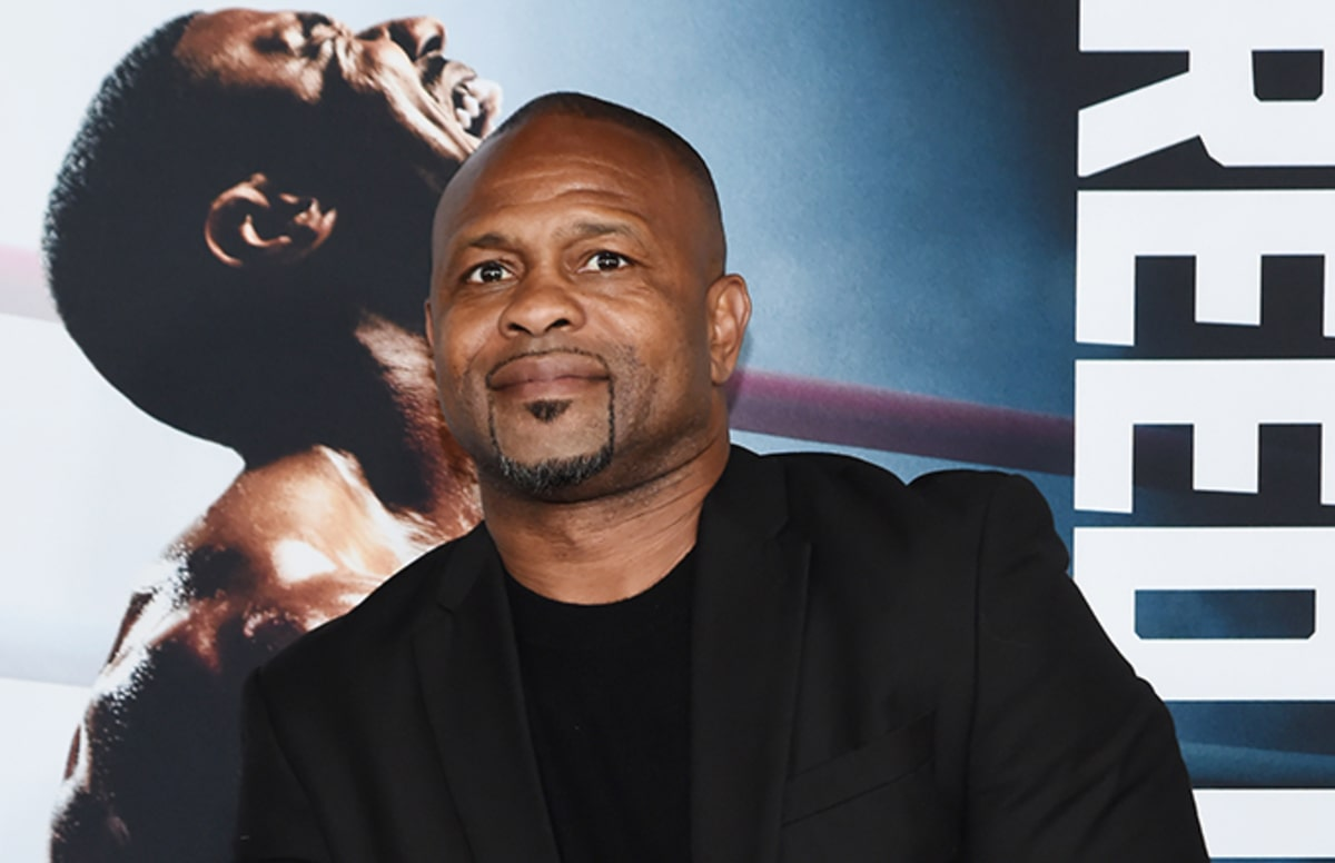 roy jones jr