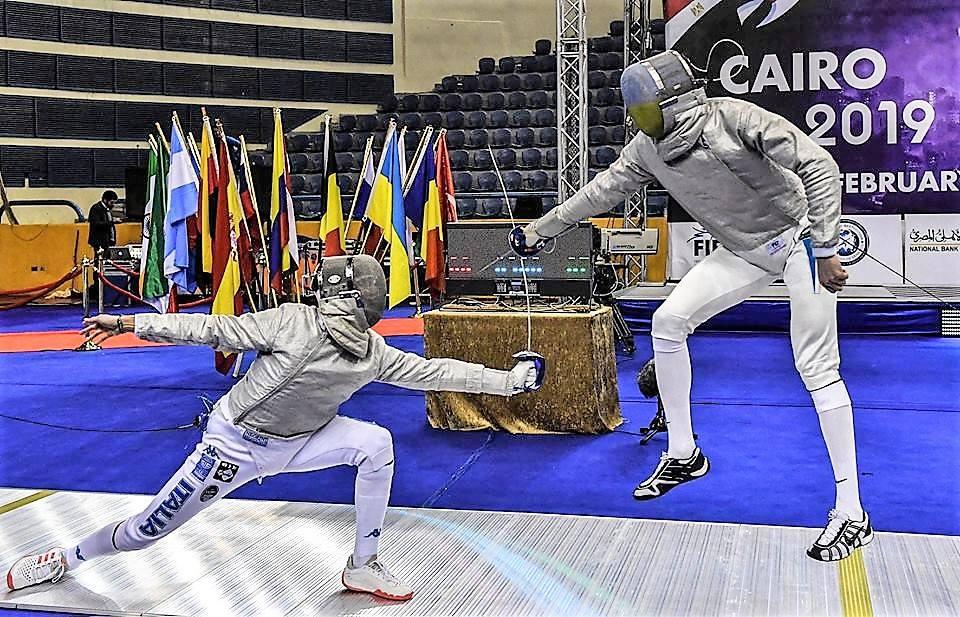 YAGODKA Andriy VS CURATOLI 02