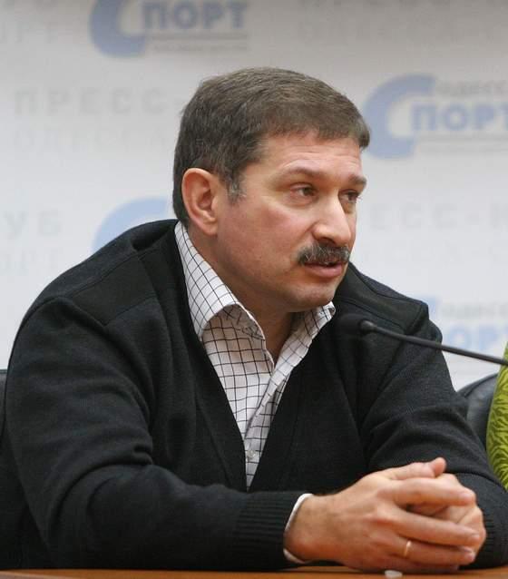vorojko