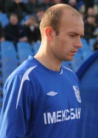 Сергей Даниловский