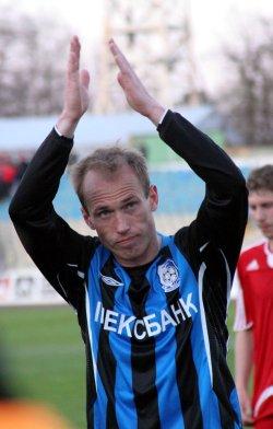 Срок действия контракта Геннадия Нижегородова с одесским клубом истек несколько дней назад