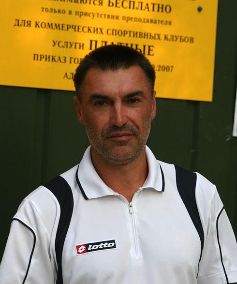 Виктор МУРАВСКИЙ