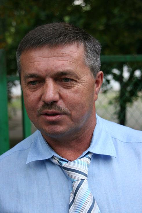 Сергей ЧЕРВАЧЕВ