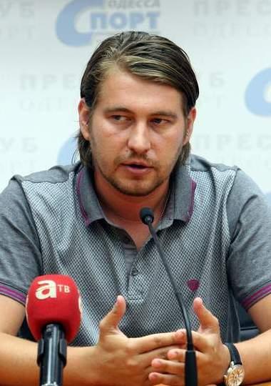 Андрей Продаевич