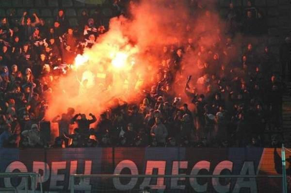 КДК ФФУ наказал восемь клубов УПЛ - football.ua