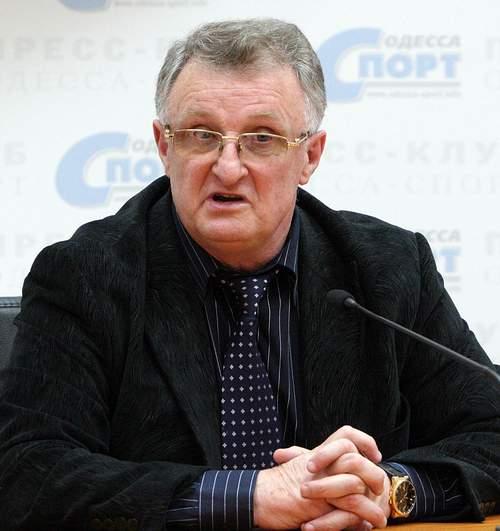 Петр Найда