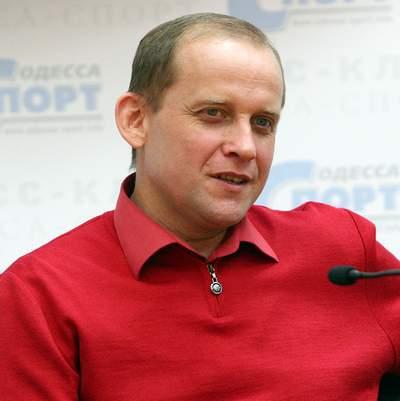 Николай Лиховидов