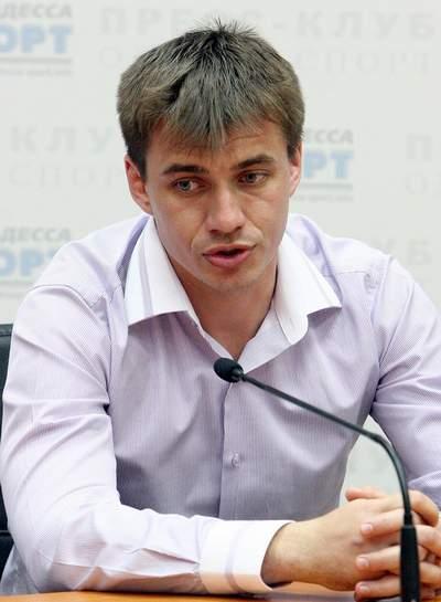 Сергей Билозор