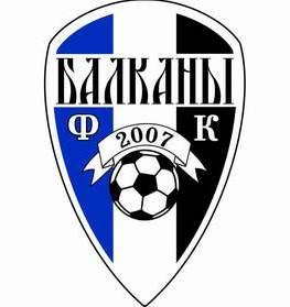 balkany logo
