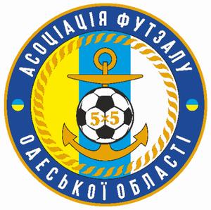 logo futsal odessa oblast