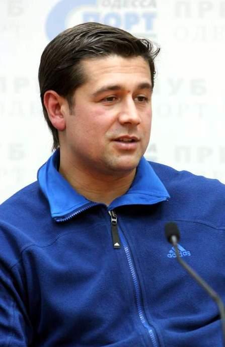 Владимир Балык
