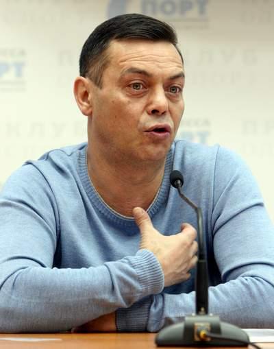 Вадим Сабиров